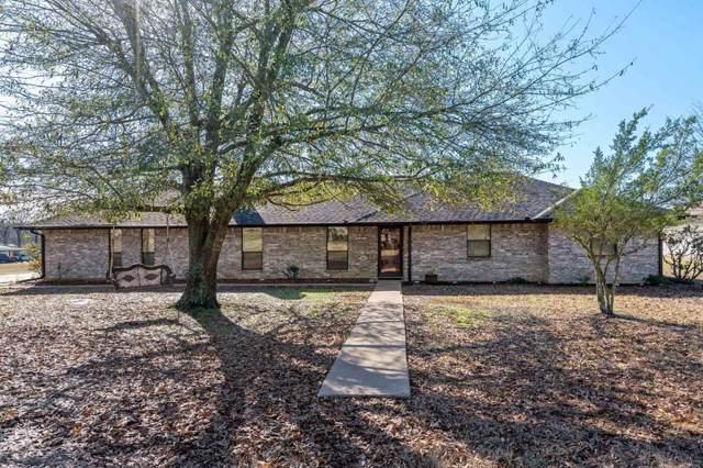 104 County Road 42310, Paris, TX 75462 (MLS #14264656) :: Ann Carr Real Estate