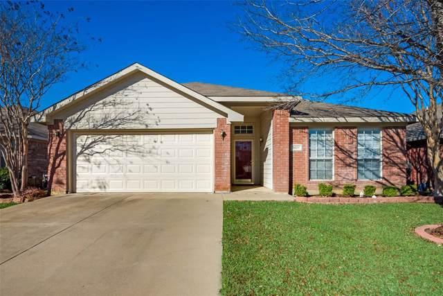 8529 Trinity Vista Trail, Fort Worth, TX 76053 (MLS #14264658) :: Real Estate By Design