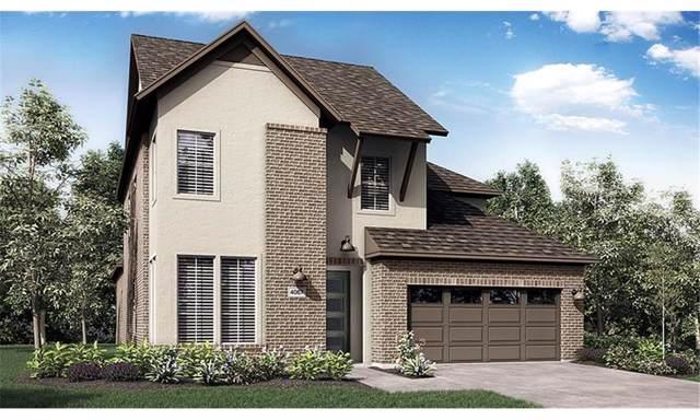 1021 Spencer, Allen, TX 75013 (MLS #14264671) :: The Kimberly Davis Group