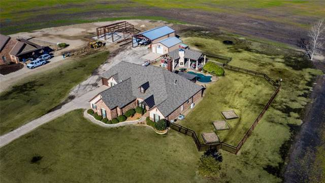 22551 County Road 638, Royse City, TX 75189 (MLS #14264678) :: The Chad Smith Team