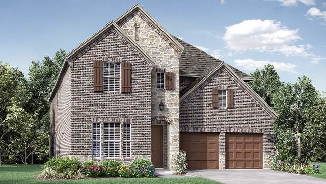 1017 Spencer, Allen, TX 75013 (MLS #14264684) :: The Kimberly Davis Group