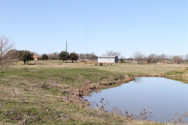 6071 Highway 224, Greenville, TX 75401 (MLS #14264687) :: Caine Premier Properties