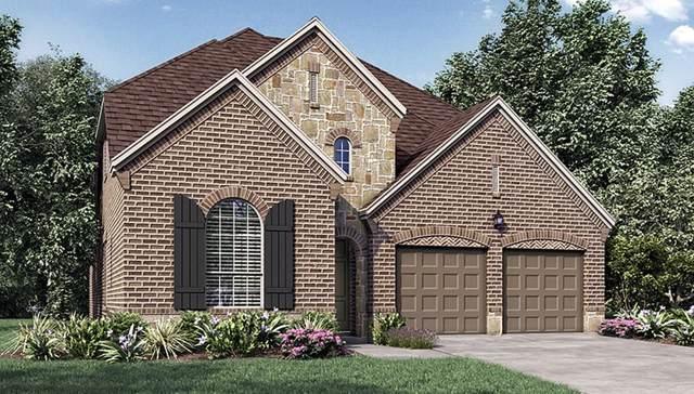 1025 Spencer, Allen, TX 75013 (MLS #14264691) :: The Kimberly Davis Group