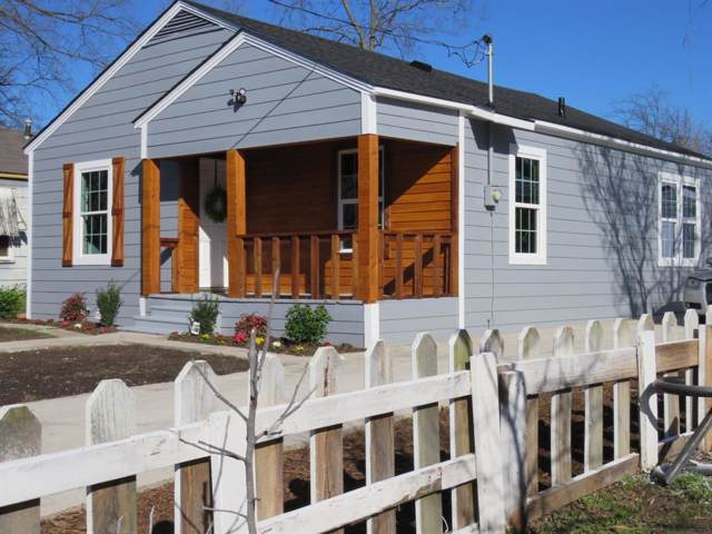4005 Roberts Street, Greenville, TX 75401 (MLS #14264699) :: Caine Premier Properties