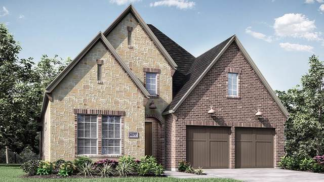 1033 Spencer, Allen, TX 75013 (MLS #14264704) :: The Kimberly Davis Group