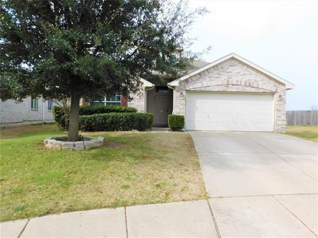 802 Hawthorne Road, Anna, TX 75409 (MLS #14264707) :: Vibrant Real Estate