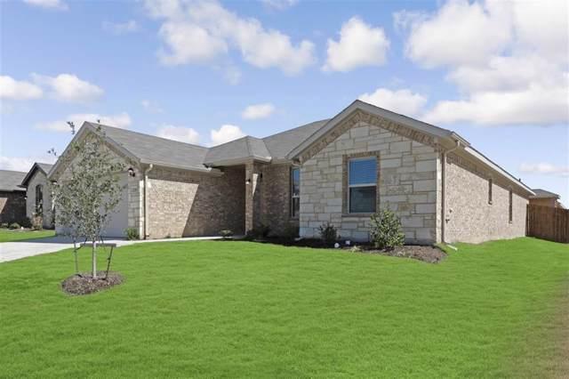 2541 Doe Run, Weatherford, TX 76087 (MLS #14264710) :: Real Estate By Design
