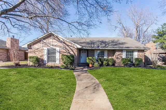 3229 Anchor Drive, Plano, TX 75023 (MLS #14264711) :: Frankie Arthur Real Estate
