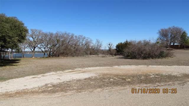 7695 County Road 574, Brownwood, TX 76801 (MLS #14264720) :: Trinity Premier Properties