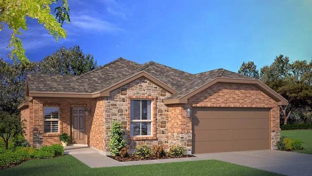 4625 Corktree Lane, Fort Worth, TX 76036 (MLS #14264747) :: Real Estate By Design