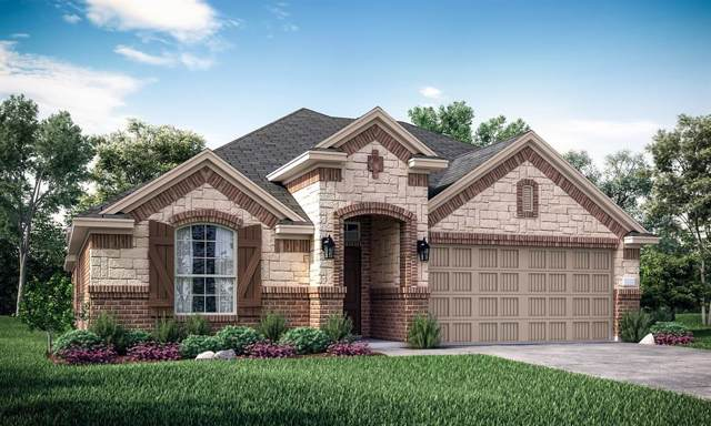 1333 Forest Haven Drive, Anna, TX 75400 (MLS #14264750) :: Real Estate By Design