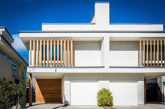 3613 Dorothy Avenue, Dallas, TX 75209 (MLS #14264754) :: Vibrant Real Estate