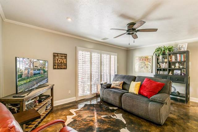4501 N O Connor Road #1105, Irving, TX 75062 (MLS #14264759) :: Roberts Real Estate Group