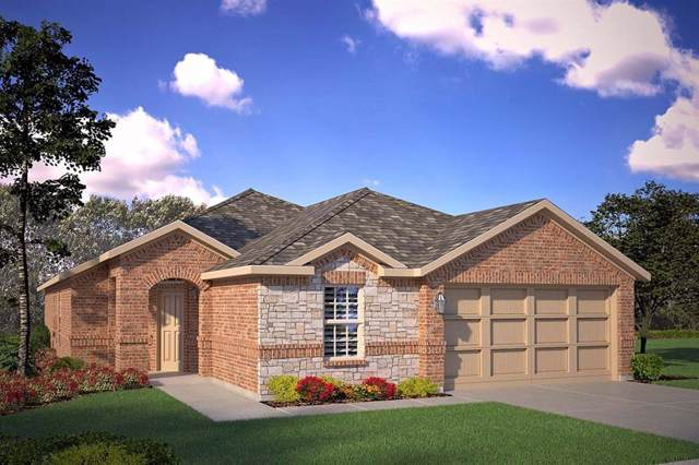 4624 Fringetree Way, Fort Worth, TX 76036 (MLS #14264761) :: Real Estate By Design