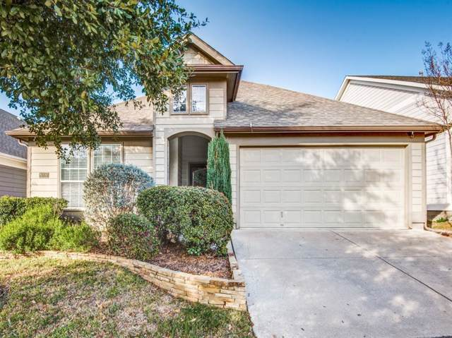 5009 Harney Drive, Fort Worth, TX 76244 (MLS #14264762) :: The Real Estate Station