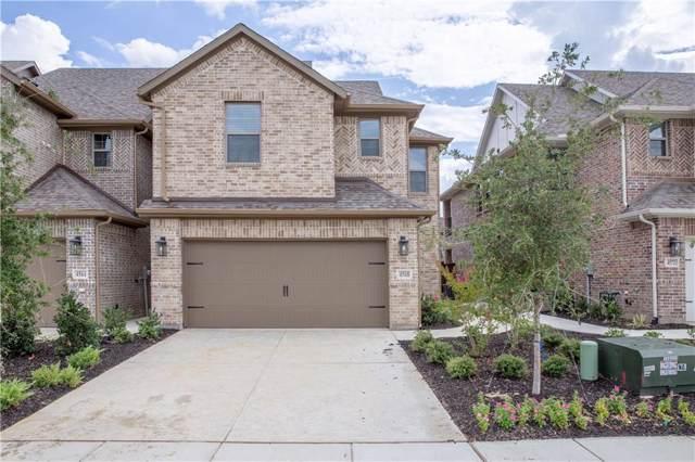 4568 Titus Circle, Plano, TX 75024 (MLS #14264763) :: Roberts Real Estate Group