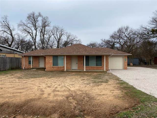 27824 Hwy 56, Whitesboro, TX 76273 (MLS #14264766) :: Real Estate By Design