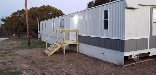 198 Sunset Street, Whitney, TX 76692 (MLS #14264768) :: Roberts Real Estate Group