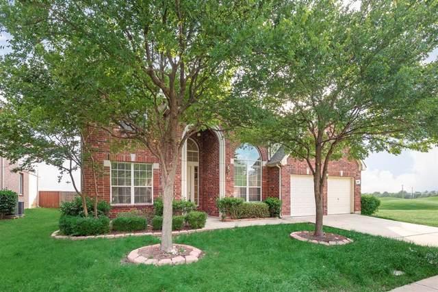 900 Royal Oaks Drive, Mckinney, TX 75072 (MLS #14264769) :: Roberts Real Estate Group