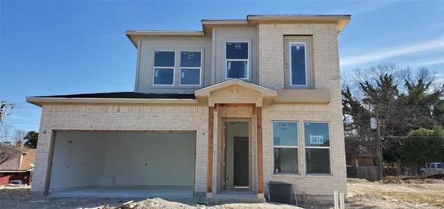 3816 Sam Circle, Dallas, TX 75233 (MLS #14264779) :: Roberts Real Estate Group