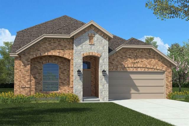 3454 Coolmore, Krum, TX 76249 (MLS #14264794) :: Real Estate By Design