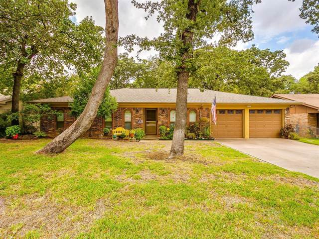 2708 Mintwood Place, Arlington, TX 76016 (MLS #14264800) :: Bray Real Estate Group
