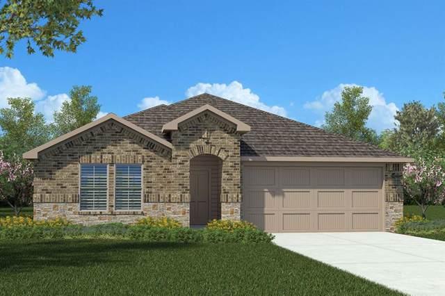 10321 Fort Belknap Trail, Fort Worth, TX 76036 (MLS #14264803) :: Real Estate By Design