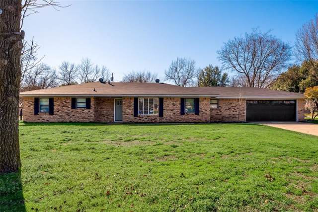 221 Melody Lane, Terrell, TX 75160 (MLS #14264812) :: Real Estate By Design