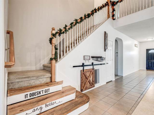 9842 Gessner Drive, Fort Worth, TX 76244 (MLS #14264819) :: The Real Estate Station