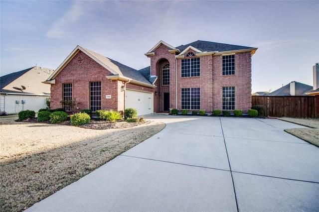 1308 Edinburgh Circle, Glenn Heights, TX 75154 (MLS #14264832) :: North Texas Team | RE/MAX Lifestyle Property