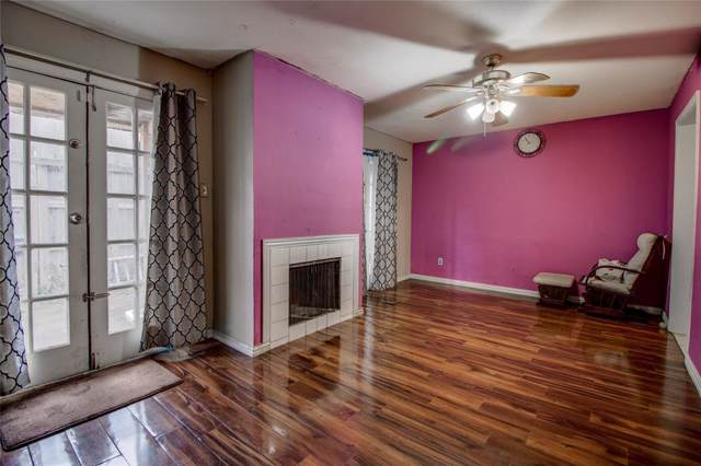 4624 San Jacinto Street B, Dallas, TX 75204 (MLS #14264837) :: Hargrove Realty Group