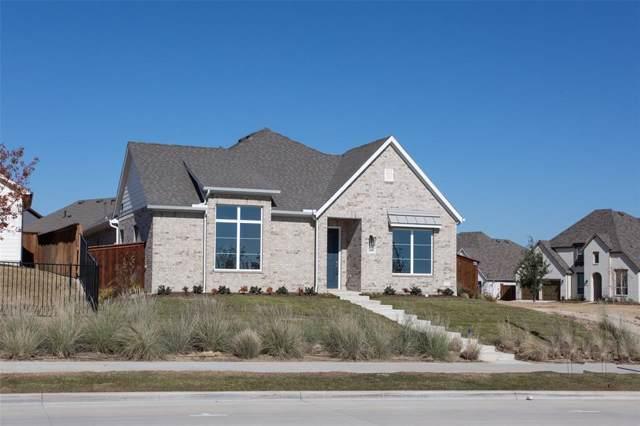 14024 Walsh, Fort Worth, TX 76008 (MLS #14264856) :: Tenesha Lusk Realty Group