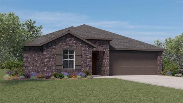 2580 Saldana Drive, Fate, TX 75189 (MLS #14264892) :: Ann Carr Real Estate
