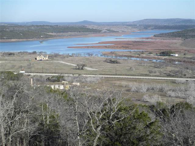 1010 Raven Circle, Possum Kingdom Lake, TX 76449 (MLS #14264899) :: The Heyl Group at Keller Williams