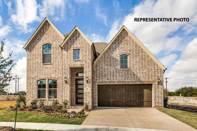 13456 Crestmoor Drive, Frisco, TX 75035 (MLS #14264907) :: The Mitchell Group