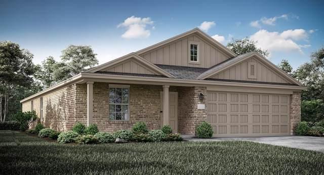 1717 Westfall Drive, Anna, TX 75409 (MLS #14264917) :: Trinity Premier Properties