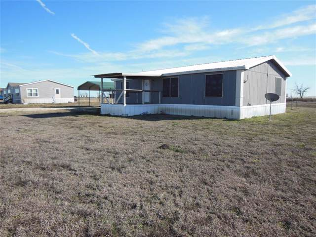 214 Private Road 4732, Rhome, TX 76078 (MLS #14264939) :: Tenesha Lusk Realty Group
