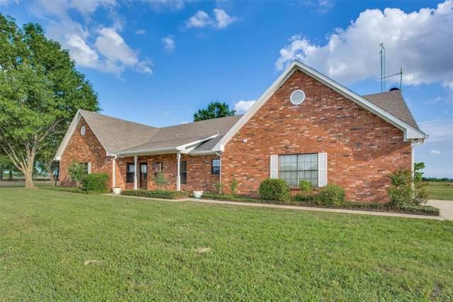 4152 Refuge Road A, Sherman, TX 75092 (MLS #14264948) :: Real Estate By Design