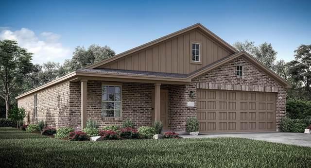 1713 Westfall Drive, Anna, TX 75409 (MLS #14264955) :: Trinity Premier Properties