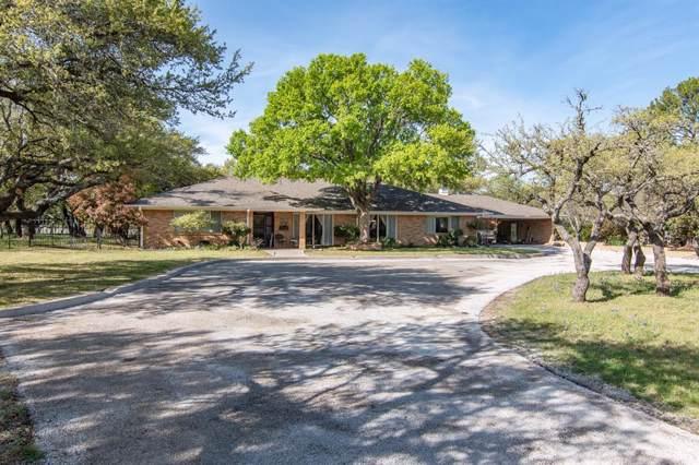 4311 Austin Avenue, Brownwood, TX 76801 (MLS #14264966) :: The Kimberly Davis Group