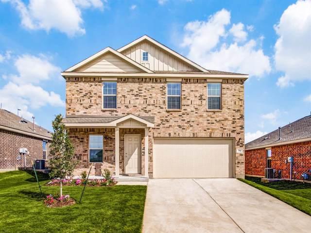 1016 Skyline Drive, Hutchins, TX 75141 (MLS #14264981) :: Trinity Premier Properties