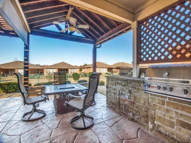 992 Centennial Mill Lane, Frisco, TX 75036 (MLS #14264987) :: Hargrove Realty Group