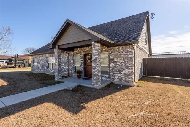 620 E Eddy Street, Muenster, TX 76252 (MLS #14264999) :: Hargrove Realty Group