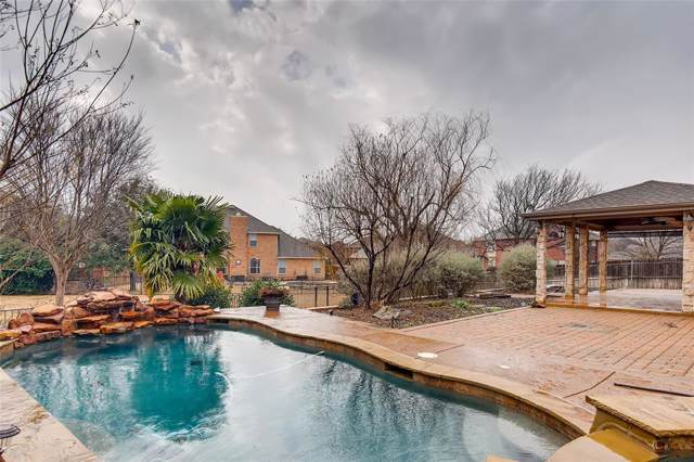 506 Charrington Drive, Keller, TX 76248 (MLS #14265011) :: The Chad Smith Team