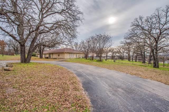 823 Jane Lane, Weatherford, TX 76085 (MLS #14265013) :: The Kimberly Davis Group