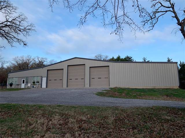 15095 SE County Road  2350, Streetman, TX 75859 (MLS #14265018) :: The Heyl Group at Keller Williams