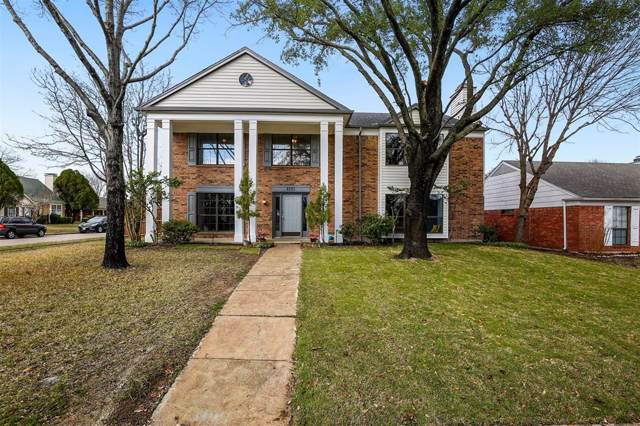 2101 Villawood Lane, Garland, TX 75040 (MLS #14265024) :: North Texas Team | RE/MAX Lifestyle Property