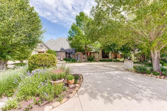 100 Horseshoe Bend, Fairview, TX 75069 (MLS #14265028) :: Frankie Arthur Real Estate