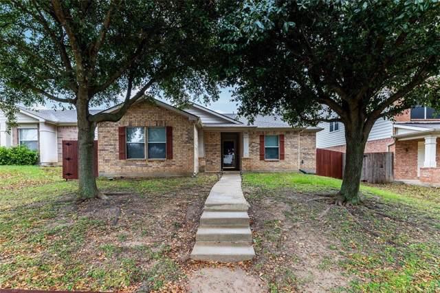 734 Trinity Lane, Dallas, TX 75241 (MLS #14265049) :: North Texas Team | RE/MAX Lifestyle Property