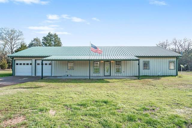 5845 Fm 314, Ben Wheeler, TX 75754 (MLS #14265051) :: The Kimberly Davis Group